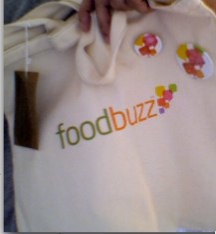 Foodbuzz Buzz